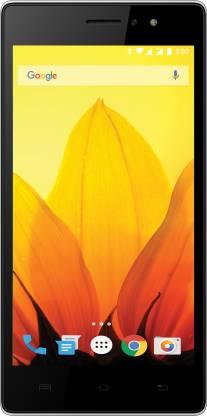 LAVA A88 (Black, 4 GB)