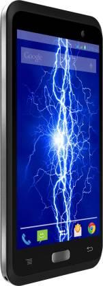 LAVA Iris Fuel 10 (Black, 8 GB)