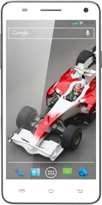 XOLO Q3000 (White, 16 GB)