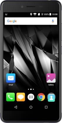 Micromax Canvas Evok (Black, 16 GB)