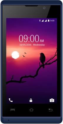 LAVA A48 (Blue, 4 GB)