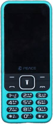 Peace P9