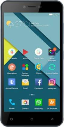 Gionee P7 (Grey, 16 GB)