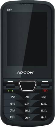 ADCOM X12