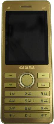Gamma S9