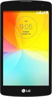 LG L Fino (Black & White, 4 GB)