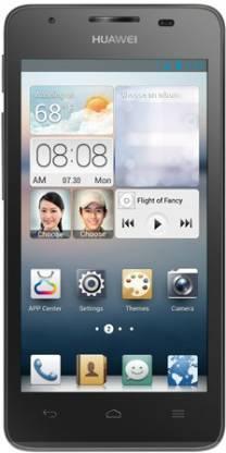 Huawei Ascend G510 (Black, 4 GB)