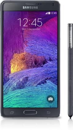 SAMSUNG Note 4 (Black, 32 GB)