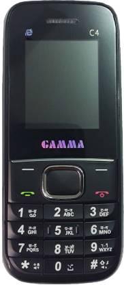 Gamma C4