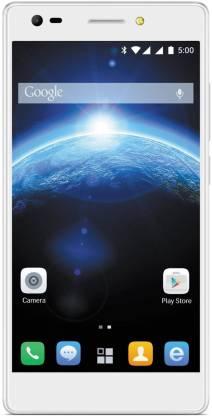 LAVA Iris X5 4G (White, 16 GB)
