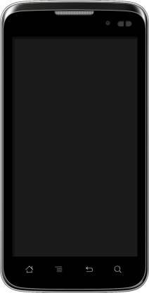 KARBONN A21 (White, 4 GB)