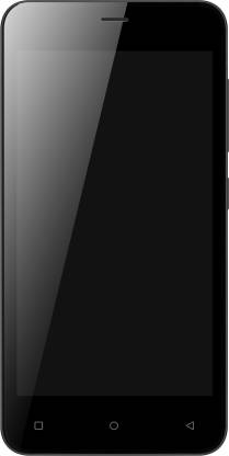 GIONEE P5 Mini (Black, 8 GB)