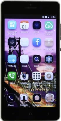 Yxtel U1 (White, 4 GB)