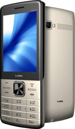 LAVA Spark 284