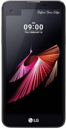 LG X Screen K500I (Black, 16 GB)