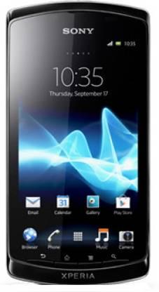 SONY Xperia Neo L (Glossy Black, 1 GB)