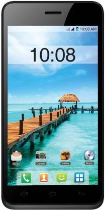 Intex Aqua Q3 (Grey, 5 GB)
