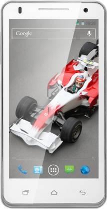 XOLO Q900 (White, 4 GB)