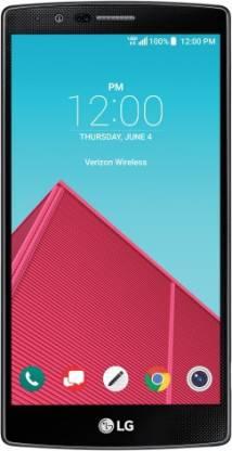 LG G4 (Red, 32 GB)