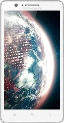 Lenovo A536 (White, 8 GB)