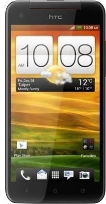 HTC Butterfly X920D (Black, 16 GB)