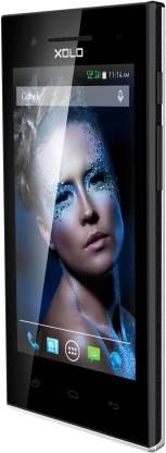 XOLO Q520s (Gold, 4 GB)