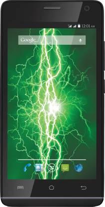 LAVA Iris Fuel 50 (Black, 8 GB)