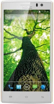 XOLO Q1020 (White, 8 GB)