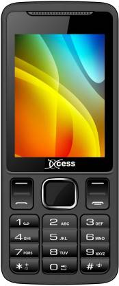 XCCESS Bold Strong