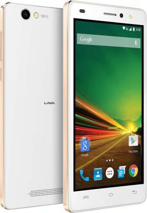 LAVA A71 (Regal Gold, 8 GB)