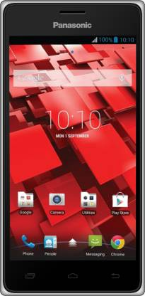 Panasonic Eluga I (White, 8 GB)