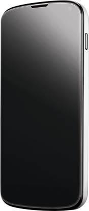 Google Nexus 4 (White, 16 GB)