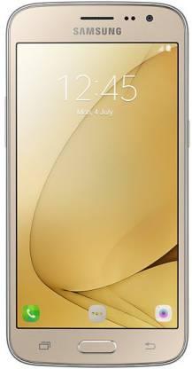 SAMSUNG Galaxy J2 - 2016 (Gold, 8 GB)