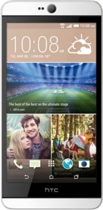 HTC Desire 826 (White Birch, 16 GB)