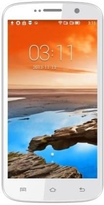 KARBONN A25 Plus (White, 4 GB)