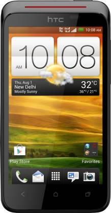 HTC Desire XC Dual Sim (Black Stone, 4 GB)