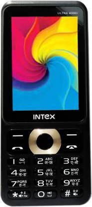 Intex Ultra 4000i