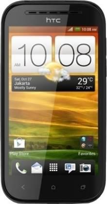 HTC Desire SV (Stealth Black, 4 GB)