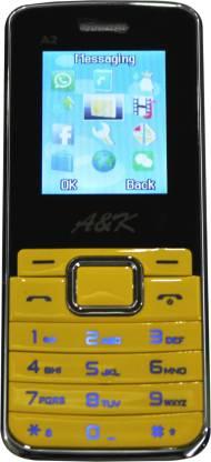 AK Bar Phone A 2