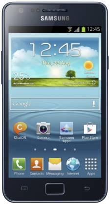 SAMSUNG Galaxy S2 Plus (Blue Grey, 8 GB)