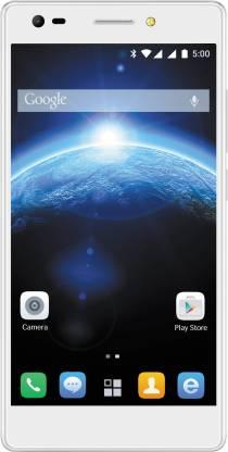 LAVA Iris X5 4G (Icy White, 16 GB)
