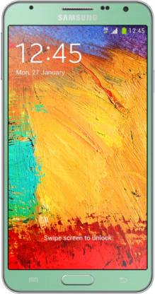 SAMSUNG Galaxy Note 3 Neo (Mint Green, 16 GB)