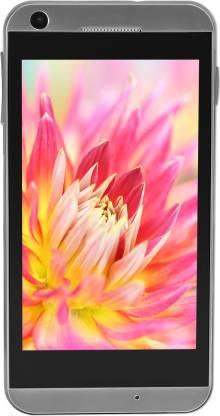 LAVA 405Plus (Black, 4 GB)