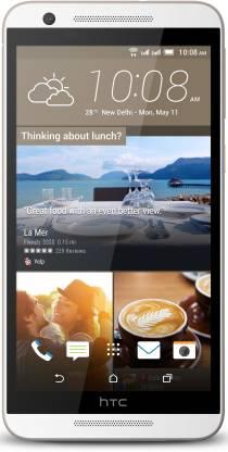 HTC One E9S (White Luxury, 16 GB)