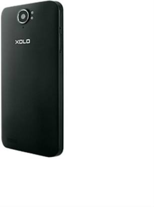 XOLO Hive 8X-1000 (Black, 32 GB)