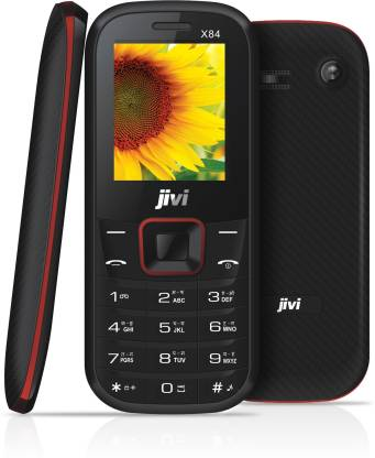 Jivi X84 Without Charger and Hands-free