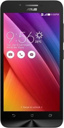 ASUS Zenfone Go (Grey, 32 GB)