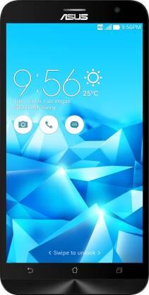 ASUS Zenfone 2 Deluxe ZE551ML (White, 64 GB)