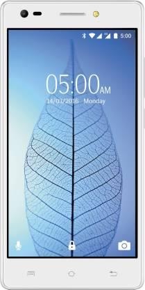 LAVA V2 3 GB RAM (Icy White, 16 GB)