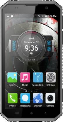 Kenxinda W9 (Black, 16 GB)